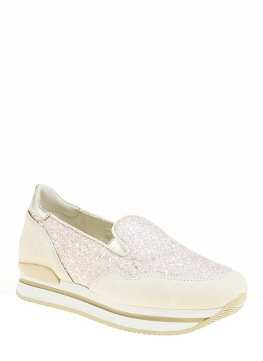 Hogan Sneakers Pudra